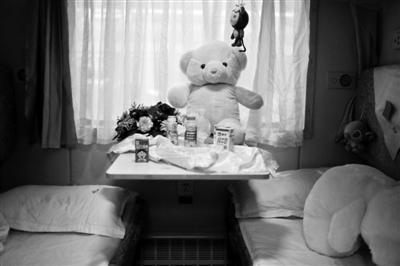 烧伤 爱心 女童 小时 治疗