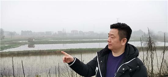 益阳南县 洞庭湖 生态经济 创新 乡村相见 乡村振兴