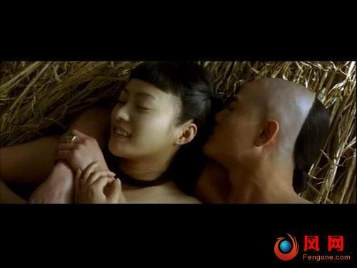 刘诗诗 床戏 全裸 童蕾 沐浴戏 牺牲色相 杨幂