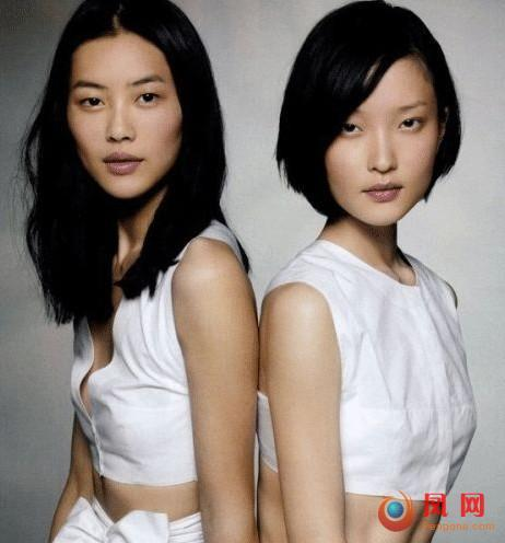 深度揭秘中国模特真实收入(组图)