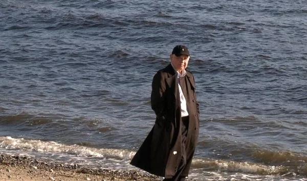 洛夫 洛夫逝世 余光中 诺贝尔文学奖提名