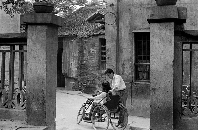 摄影小说 镜头 简单的爱情