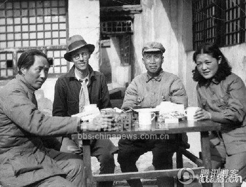 历数中国七大才貌俱佳女翻译