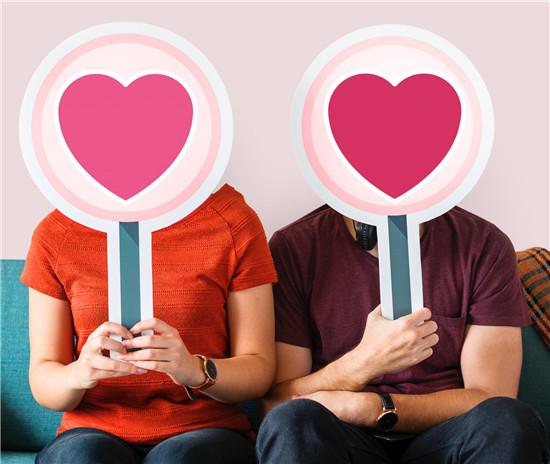 年轻人婚恋观 相亲 婚姻