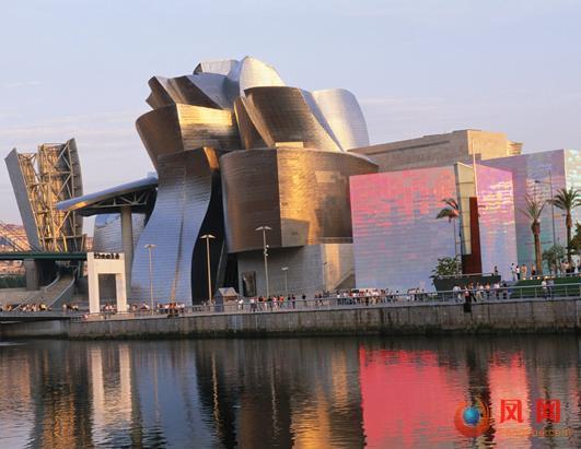 世界十大令人惊叹的博物馆(组图)