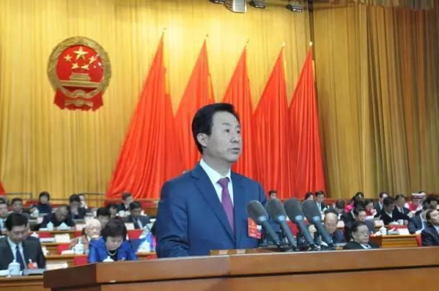 许省长的报告说了什么让凤网E家团队如此振奋?