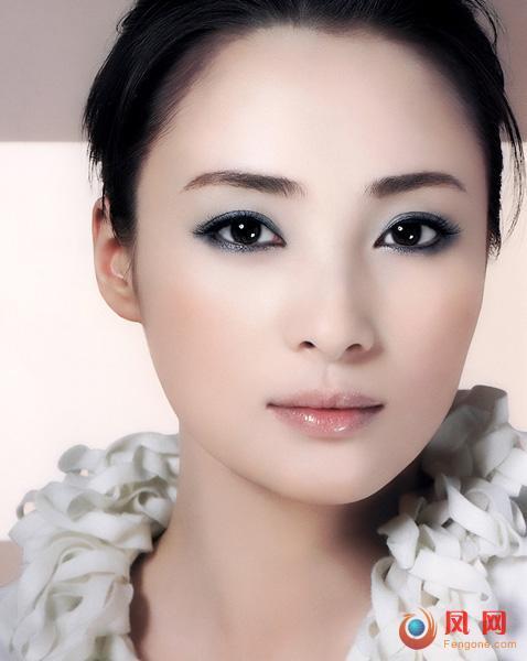 盘点各省第一财富美女 陈红身价超3亿