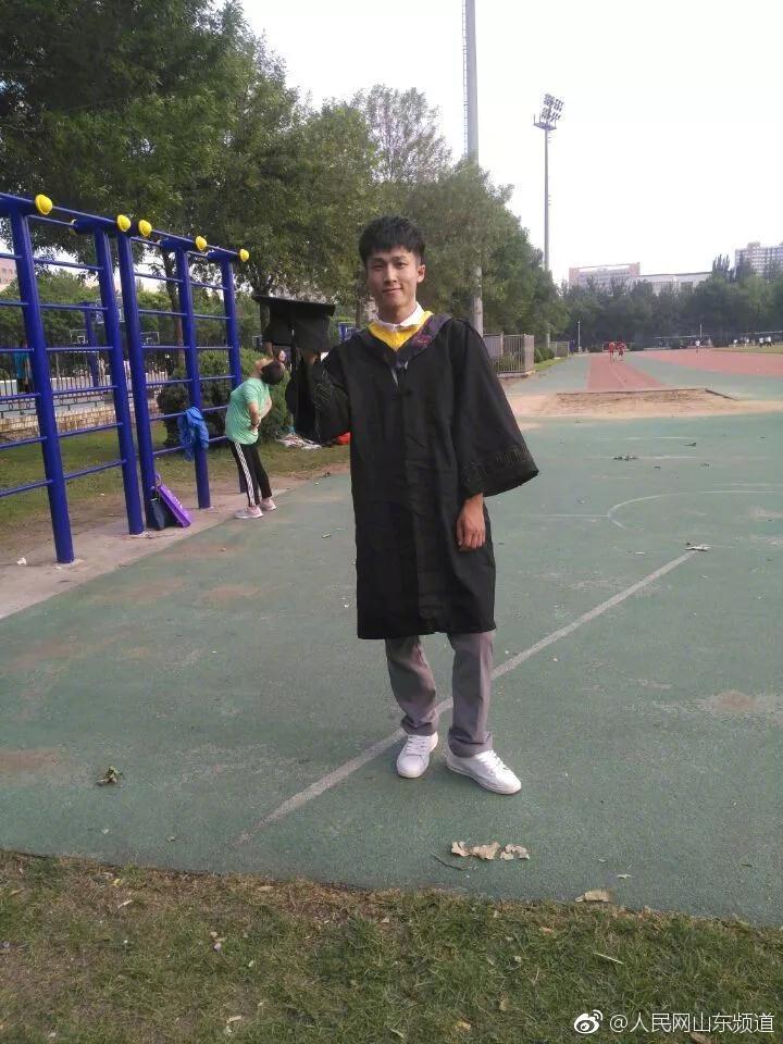 毕业季 母校 毕业
