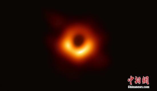 黑洞 黑洞图片 版权