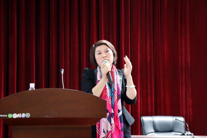 女大学生 创新创业 湖南