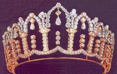 名人 讨好女人 珠宝 首饰 拿破仑