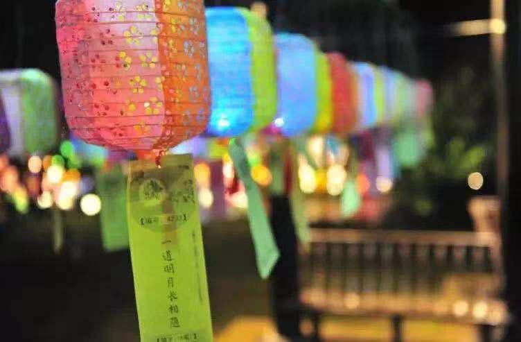 """喜迎双节,桃花源景区筹办""""中秋祈福大会""""系列活动"""