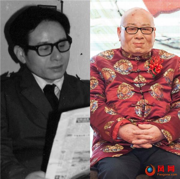 新中国成立70周年 双镜头 我家有张明星脸 征集