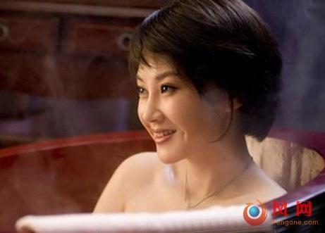 女星 半裸 出浴 视频截图 王菲 张柏芝