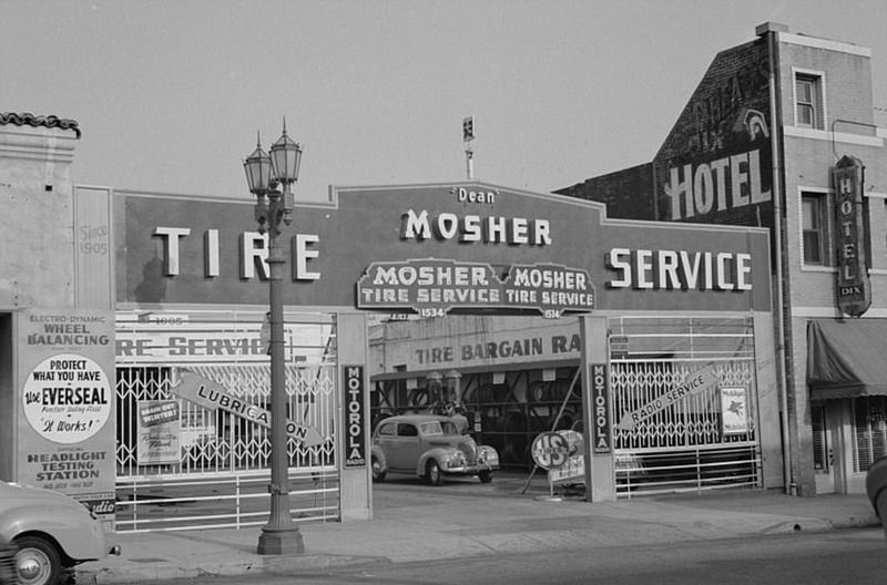 二战 好莱坞 老照片