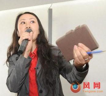 世界杯TOP10:中国女记者最经典提问上榜