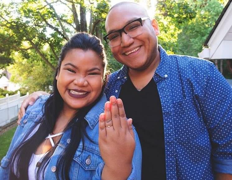 结婚戒指 网络暴力 晒幸福