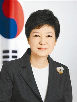 女政治家 女总统 朴槿惠 希拉里 特蕾莎