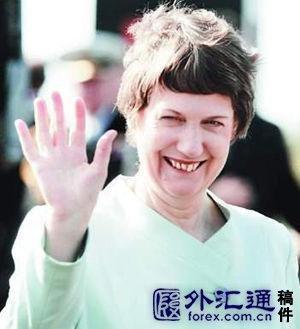 """女总理大盘点 细数国际政坛中的""""花木兰"""""""