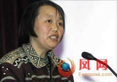 杨澜刘迎霞 中国十大白手起家女富豪