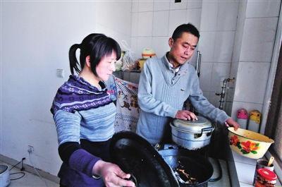 女子为救患尿毒症丈夫欲二度捐肾