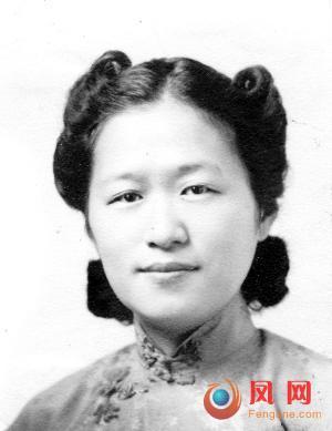 中国居里夫人:清华首位女教授王明贞去世
