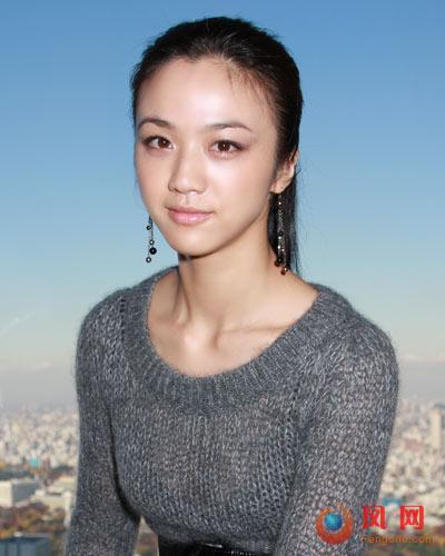 女人31岁最具吸引力 陈乔恩汤唯受熟男喜爱