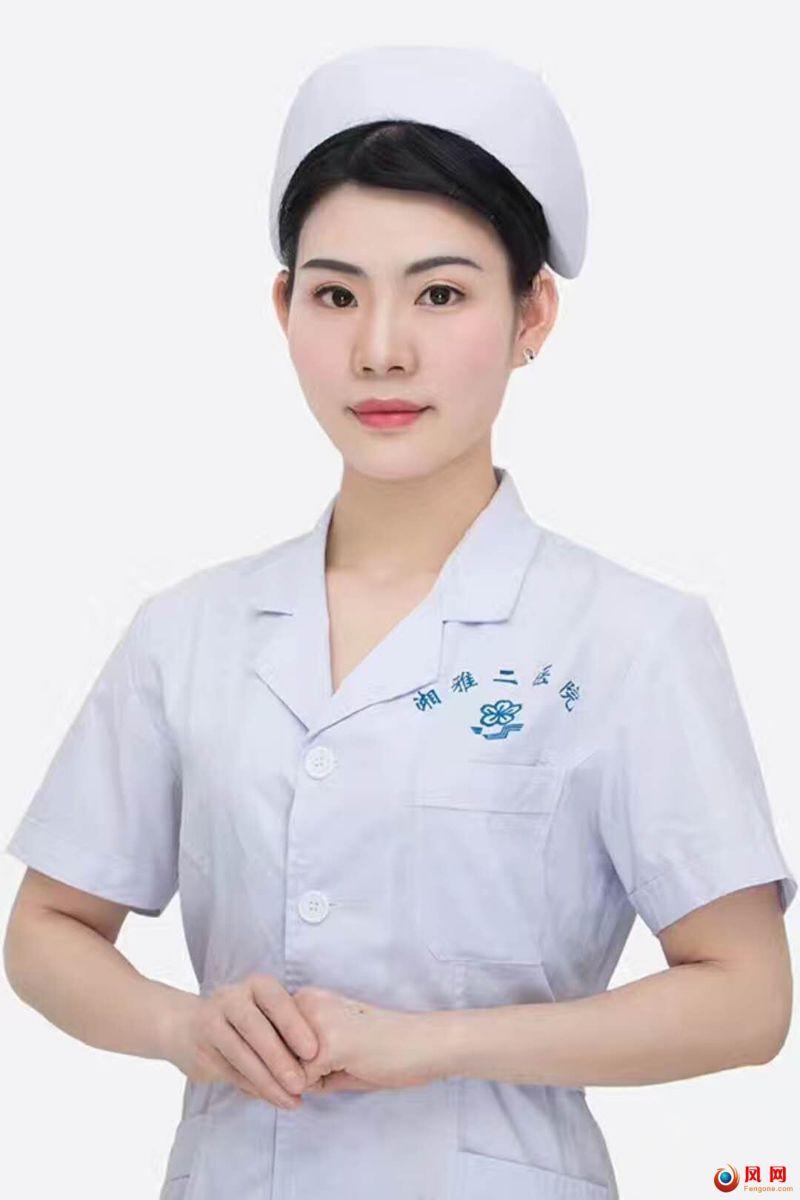 火车 急病 中南大学湘雅二医院 护士 黄琳