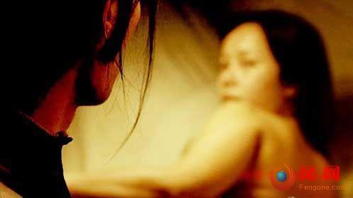 刘嘉玲巩俐萧蔷 年过40仍演激情床戏的女星