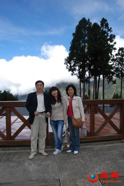 湘绣 最美家庭